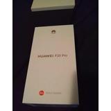 Huawei P20 Pro Black 128gb Nuevo/original