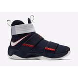 Zapatillas Nike Lebron Soldier