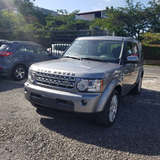 Land Rover Discovery 4 2012 $19999