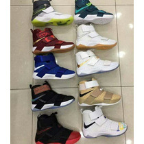 Zapatillas Nike Lebrom