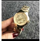 Relojes Mk De Metal