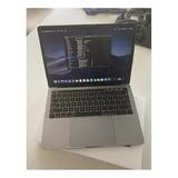 Macbook Pro 13 2018 Core I5 8gb Ram