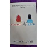 Libro Eleanor Y Park De Rainbow Rowell