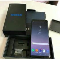 Samsung Galaxy Note 8 64 Gb Originales Nuevos Imei Liberado