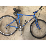 Bicicleta Todoterreno Gt Talera