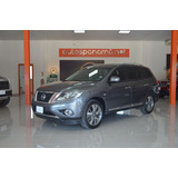 2015 Nissan Pathfinder 4x4 Full Extra Solo 15 Mil Kms Suv