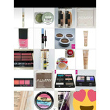 Productos  Revlon, Meybelli, Almy, Covergirl, L'oreal