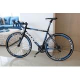 Bicicleta De Ruta Giant Scr Talla M