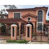 Vendo Casa #19-2869 **hh** En Ancon