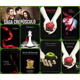 Saga Crepúsculo, Twilight Oferta 7 Libros, Pdf Y Otros