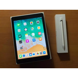 Apple Ipad 32gb Wifi 9.7' 6ta Generation 2018 Con Lapiz Nuev
