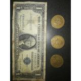Quisiera Saver Si Estas Monedas Tienen Algun Valor?