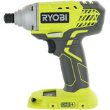 Ryobi P235 One+ 18v Lithium Ion Impact Driver(tool Only)