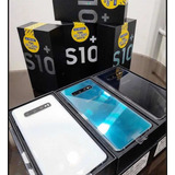 Samsung S10+ New Sellado + Factura