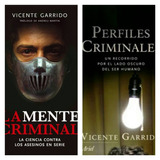 Perfiles Criminales - La Mente Criminal- Vicente Garrido