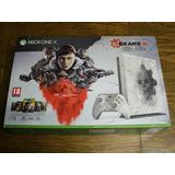 Consola Xbox One X 1tb - Nuevo