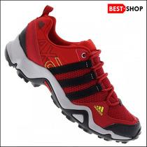 Zapatillas Adiidas Ax2 Caballero/ Dama (tallas 35-43)