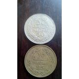 Monedas De Libano