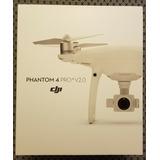 Dji Phantom 4 Pro+ V2.0 Quadcopter 20mp Sensor