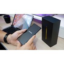 Samsung Galaxy Note 9 64gb Nuevos Un Año De Garantia