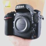 Nikon Eos D850