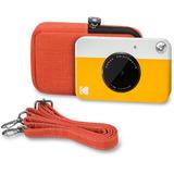 Funda Para Cámara Kodak Printomatic
