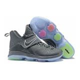 Zapatillas Nike Lebron 14 Al Mayor Y Al Detal