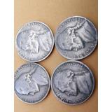 Monedas De 5 Centavos Liberty