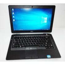 Gran Remate!!!! De Laptops Dell Latitude E6430s Core I5 $234