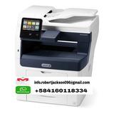 Xerox Versalink B405/dn Monochrome Multifunction Printer