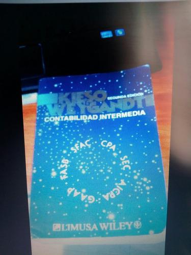 Libro De Contabilidad Intermedia