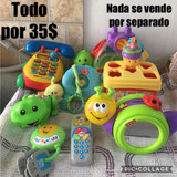 Jugetes Fisher Price