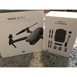 Dji Mavic 2 Pro Con Dji Mavic 2 Fly Más Kit