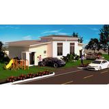 Vendo Casa En Villasur Residences, Costa Sur 20-8876**gg**