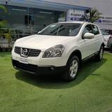 Nissan Qashqai 2010 $ 6999