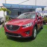 Mazda Cx-5 2017 $ 16999