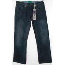 Pantalón Jeans Talla 34 Worker Comprado Europa Nuevo