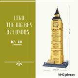 Lego The Big Ben