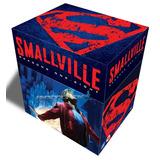 Smallville Serie Calidad 1080p    Entrega Inmediata Digital