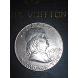 1/2 Dollar Americano Del Año 1950
