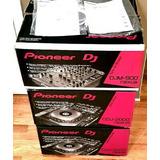 Pioneer Ddj-sx2 Serato Quad 4-channel Dj Controller Amazing