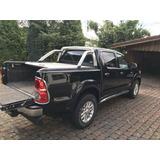 Toyota Hilux 4x4 Pick-up D4d 3.0 171 Cv