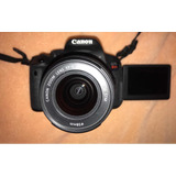 Se Vende Canon T5i Poco Uso