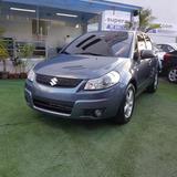 Suzuki Sx4 2008 $ 5999