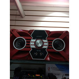 Corneta Karaoke Ch-722 Bluetooth  10 X 21,5 C/u