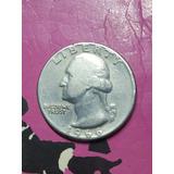 Moneda Usa 1966