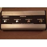 Vendo Pedal Footswitch Fbv4 Para Amplificador Line 6