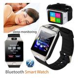 Reloj Inteligente Dz09 Smartwatch Con Cámara, Tarjeta Sim
