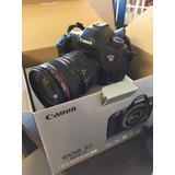 Cámara Digital Slr Digital Canon Eos 5d Mark Iii 22.3mp