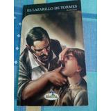 Novela El Lazarillo De Tormes